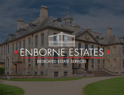 Sister company Enborne Estates launched